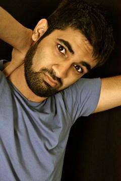 Taher Lokhandwala headshot