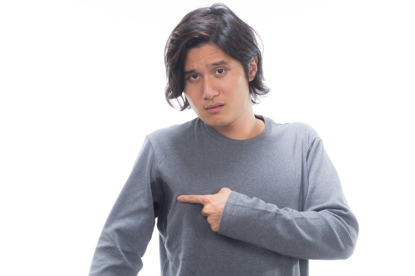 メルカリでTシャツを買ったらまずココをチェック!