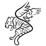 習錬館logo