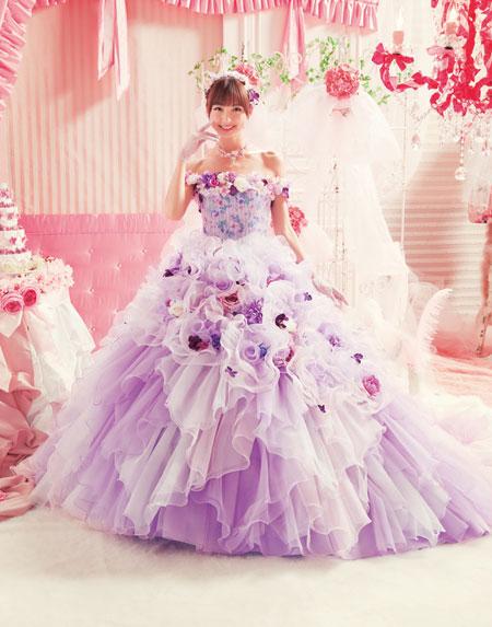 打造屬於自己的婚禮風格-夢幻糖果結婚饗宴