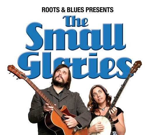 The Small Glories Poster