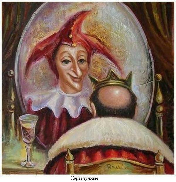"Картинки на аватарку ""Король и шут"" (20 фото) | shutniki.club"
