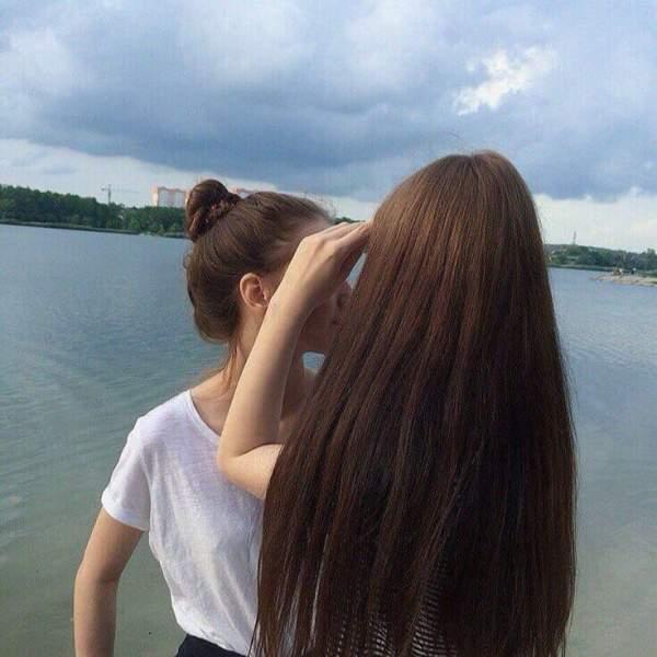 Топовые девушки на аву👩 (30 фото)   shutniki.club