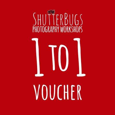 Shutter Bugs 1 to 1 Voucher