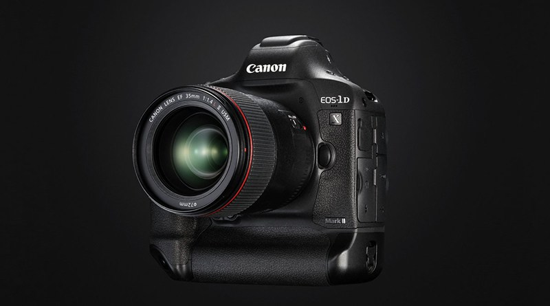 Canon 1dx Mark2