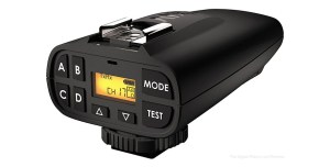 PocketWiard Plus IV Transceiver