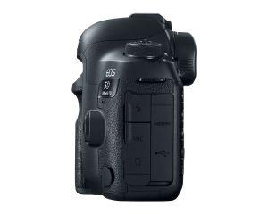 Canon EOS 5D Mark IV left