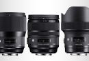 New Sigma Art lenses announced