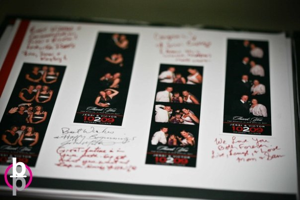 Photo Booth Rental Milwaukee Wedding PhotoBooth