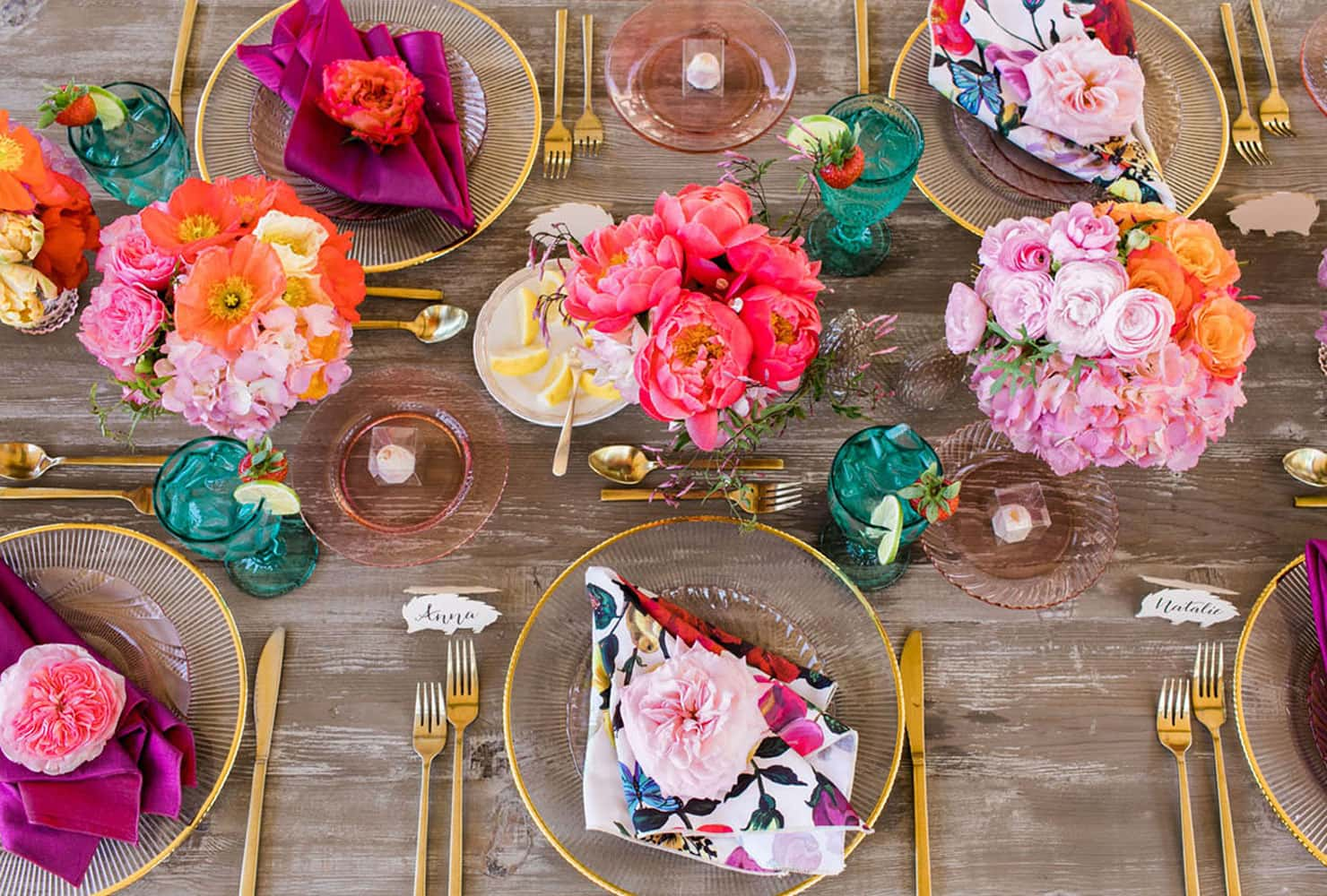60+ Bridal Shower Themes To Help You Celebrate In Style
