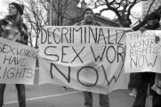 Decriminalize Sex Work
