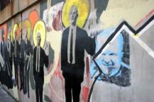 Dupont Mural