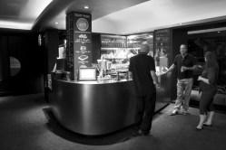 Bloor Cinema Snack Bar