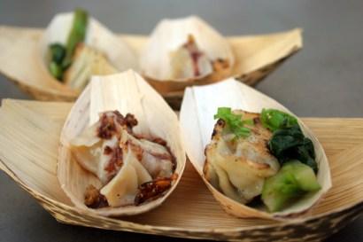 FeastO Dumplings