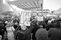 Ford Is A Liar