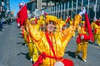 Falun Drummers