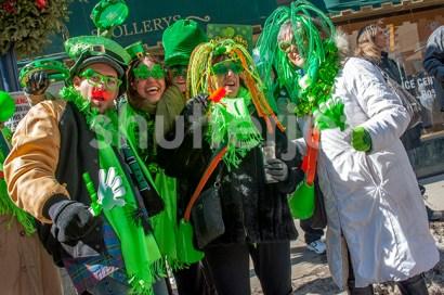 Green Crew