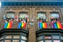 World Pride 60