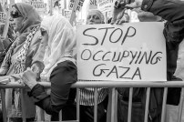 Stop Occupying