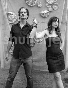Scott McCord and Rosa LaBordé 04