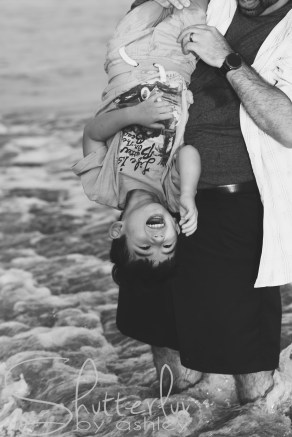 Belly Laughs with Daddy