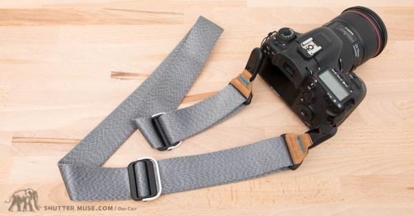 REVIEW: Peak Design Slide and Slide Lite Camera Straps ...