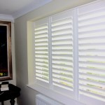 Plantation Shutter Components Details Shutter Perfection
