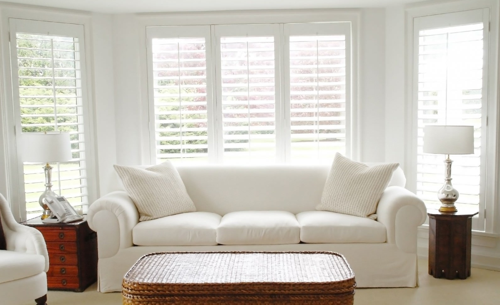 The Best Types Of Shutters For Every Room Shuttersouth