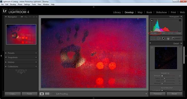 Lightroom 4 Noise Reduction Tutorial -- Part 2