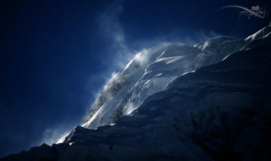 High altitude photography by mohan duwal