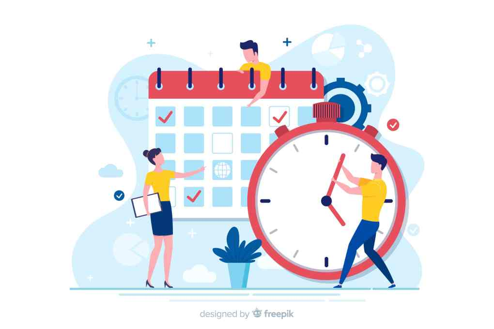 How to build a daily routine