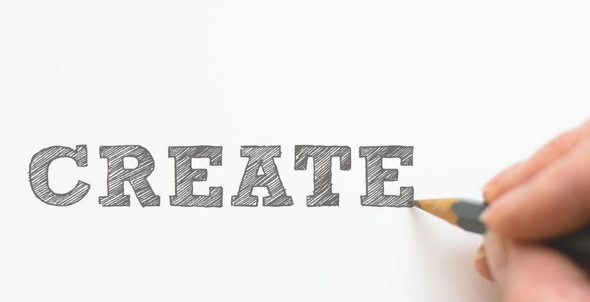 create your ideal self