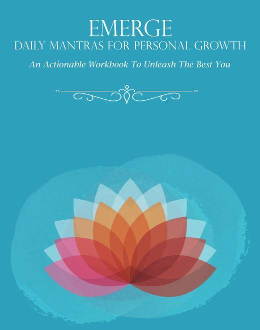 Emerge: 101 Daily Mantra