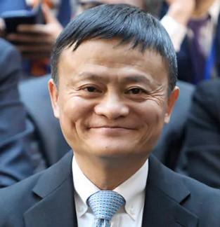Jack Ma Sacrifices for Success