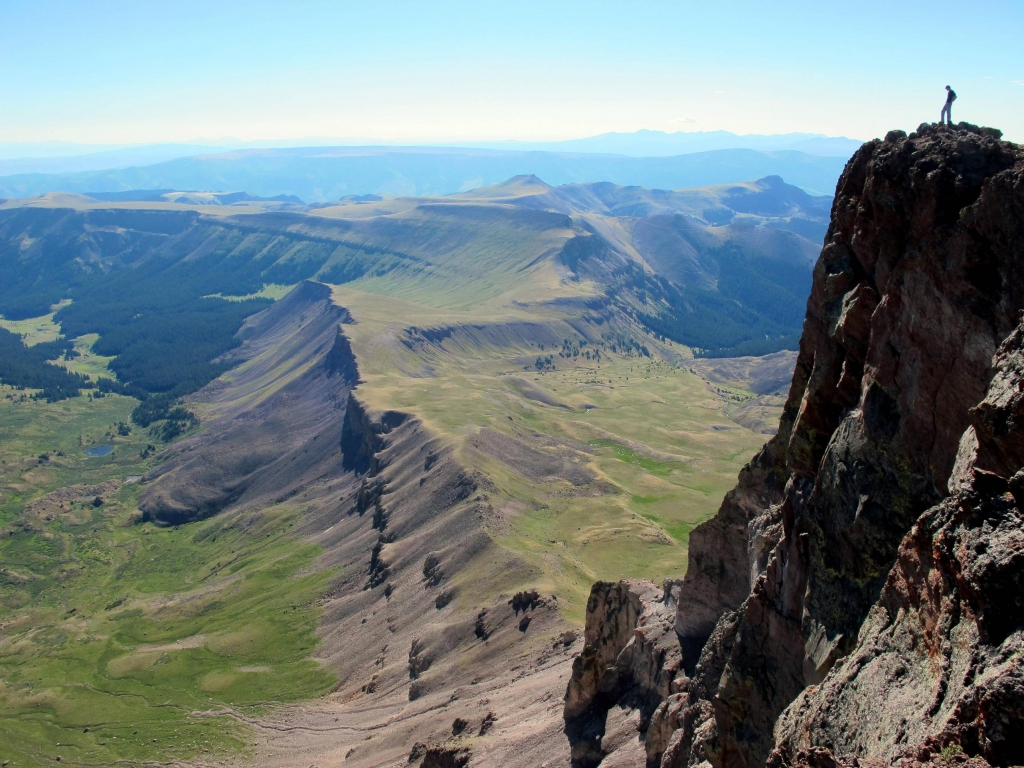 Uncompahgre Peak Colorado Beautiful Places Best Places In The World Shut Up And Take Me There