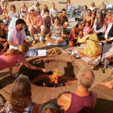 bhakti-ceremony