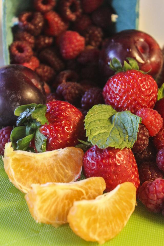 fruit101