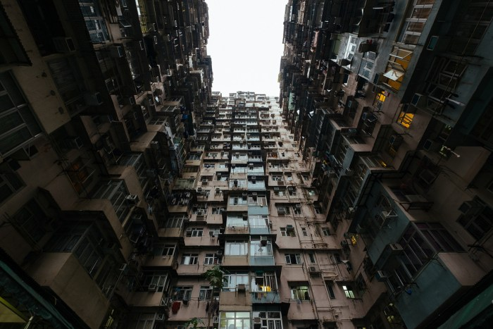 Apartments in Quarry Bay area