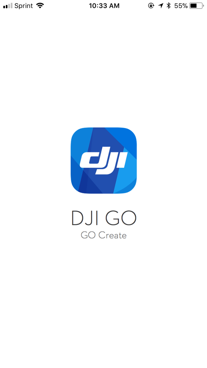 Dji Go app keeps crashing FIX