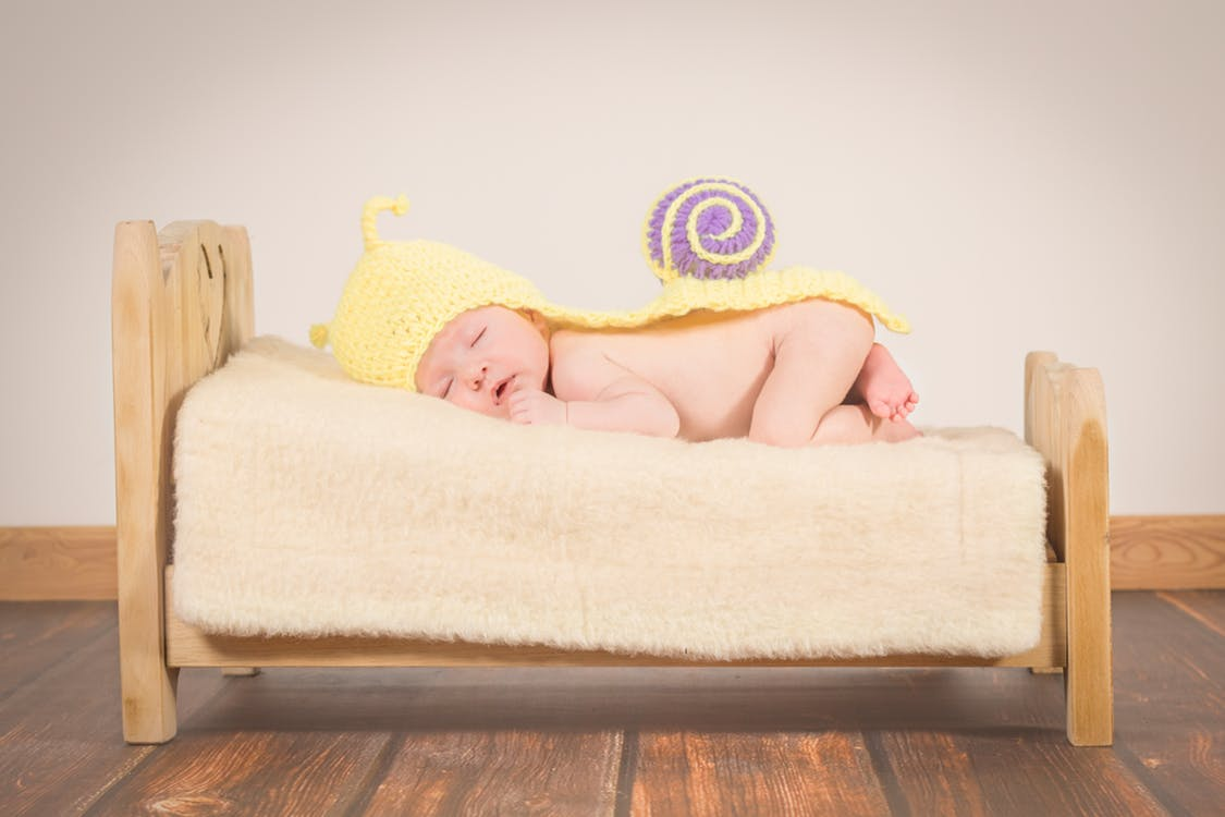 How to take newborn photos 5 tips
