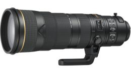Photo of Nikon 180-400mm f/4E TC1.4 FL ED VR Lens