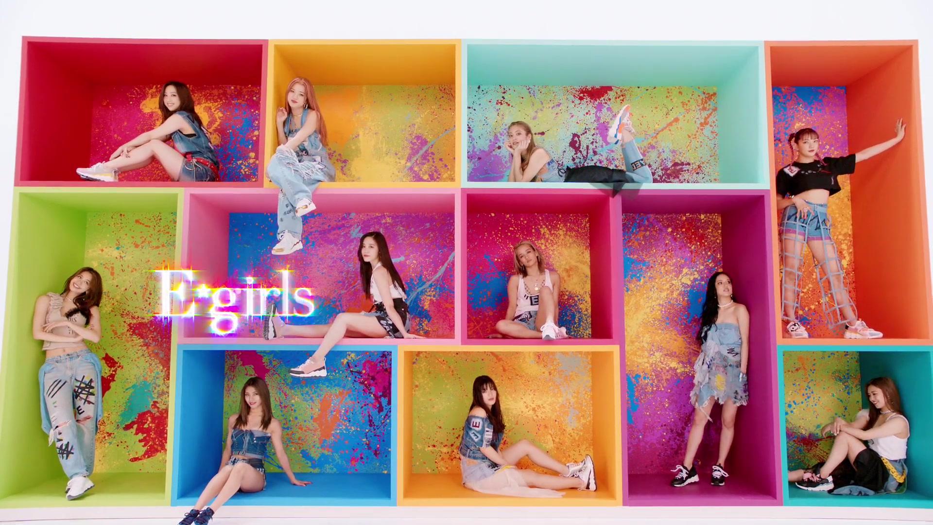 Cinderella Fit E Girls Subtle Or Not So Subtle Tribute To