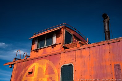 Train Detail