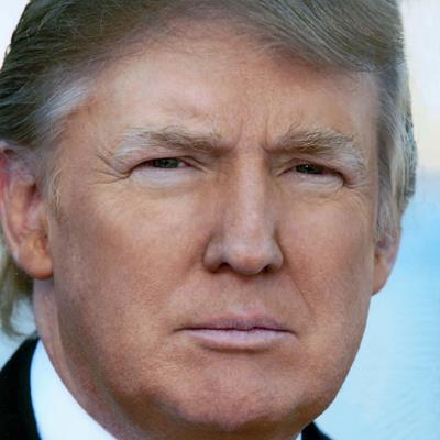 """דונלד טראמפ - אבחון גרפולוגי של כתב ידו של המועמד לנשיא ארה""""ב"""
