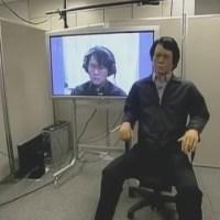[:en]Geminoid of Hiroshi Ishiguro[:ua]Джеміноїд Хіроші Ішігуро[:ru]Джеминоид Хироши Ишигуро[:]