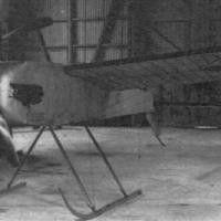 RAF Aerial Target