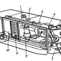 EMI Robotug
