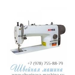 Прямострочная промышленная швейная машина Joyee JY-A777H-BD 1