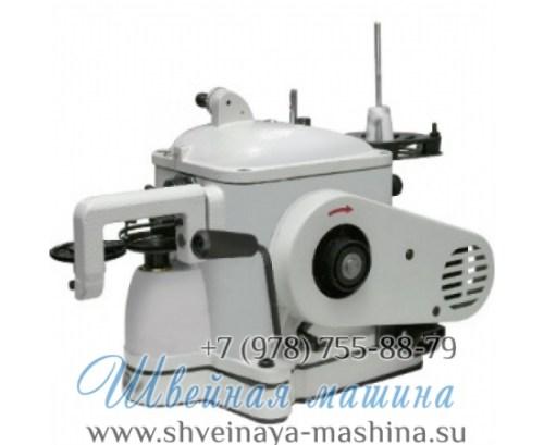 Скорняжная машина с бытовым мотором Aurora GP-302 HM new type (Руно) 1