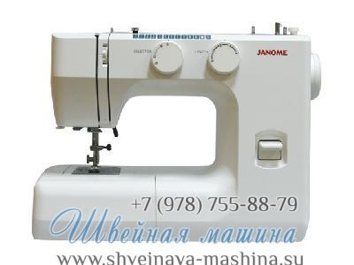 Швейная машина Janome 743SK13 1